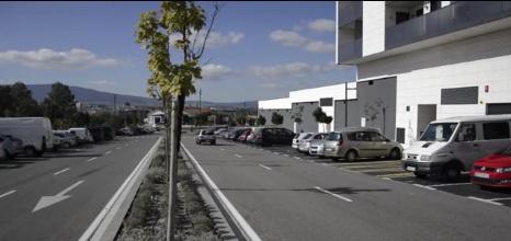 estacionamiento Lezkairu