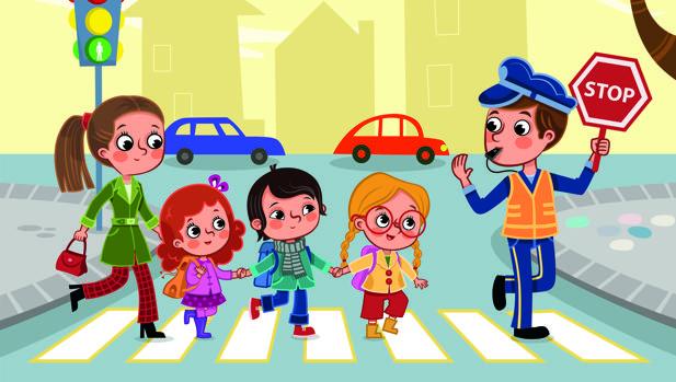Propuestas de Aranzadi para mejorar la seguridad vial de Lezkairu
