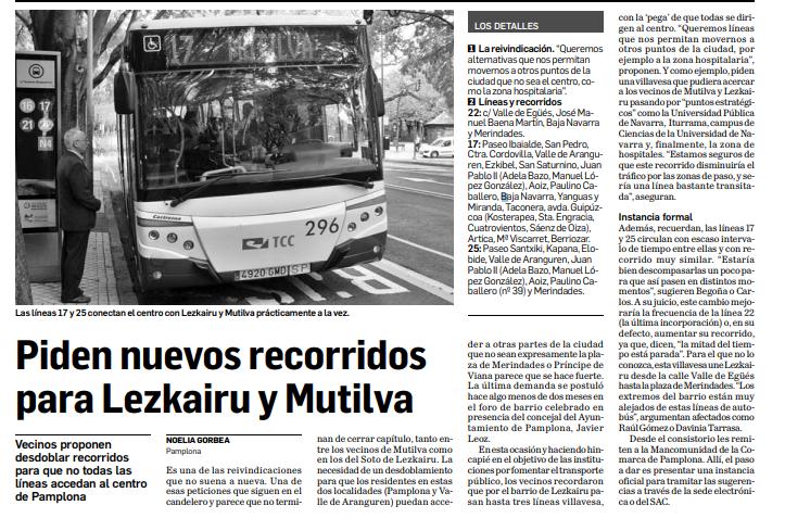 Villavesas de Lezkairu y Mutilva
