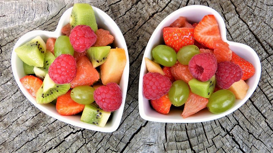 Conoce a Andrea Mirallas, nuevo servicio de Nutrición y Dietética