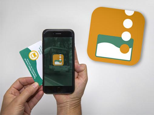 Recarga la tarjeta de villavesa desde el móvil