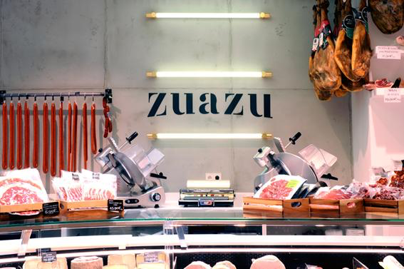Carnicería Zuazu