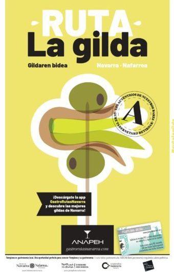 Ruta La Gilda