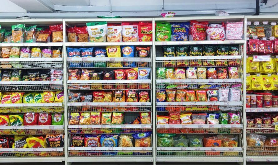 ¿Supermercado en Lezkairu? Carta de Biecor Ecomarket