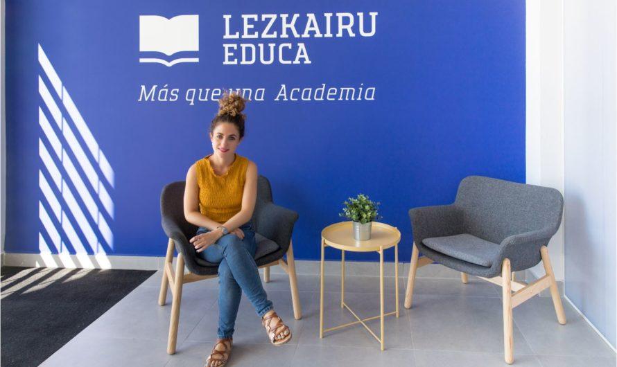 Conoce tu barrio: Lezkairu Educa