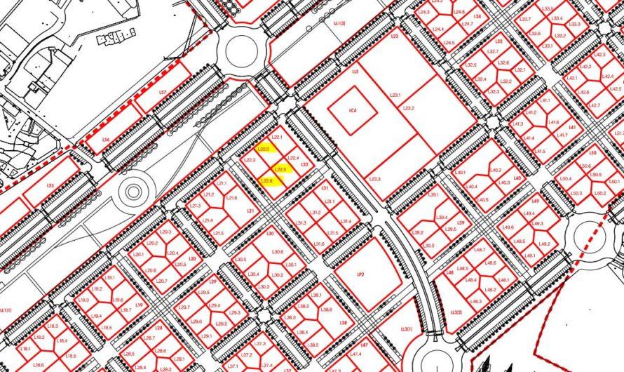 Gerencia de Urbanismo conocerá la aprobación del Estudio de Detalle de una unidad básica de Lezkairu para la que se ha solicitado licencia de obras para un hotel