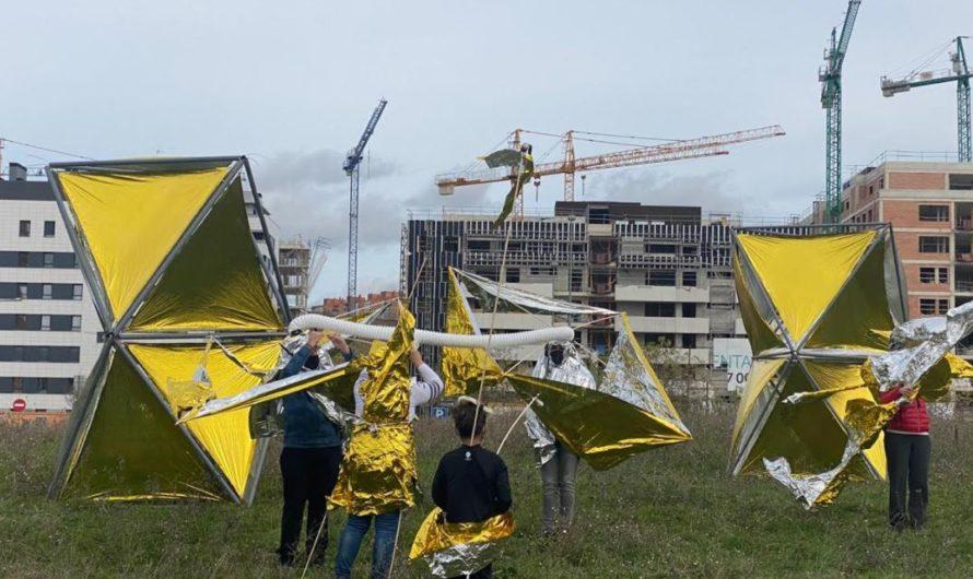 Exposición Repensar la Periferia en la Ciudadela