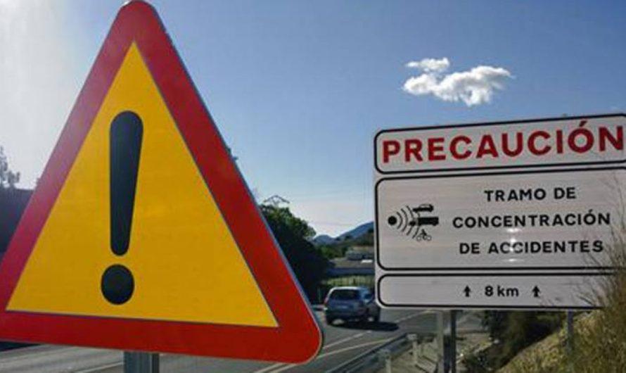 Listado de puntos negros o peligrosos para el peatón/ciclista en Lezkairu