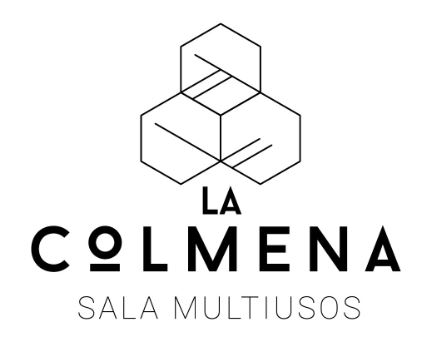 Próxima apertura: sala multiusos La Colmena