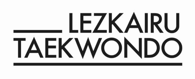 Conoce tu barrio: Lezkairu Taekwondo