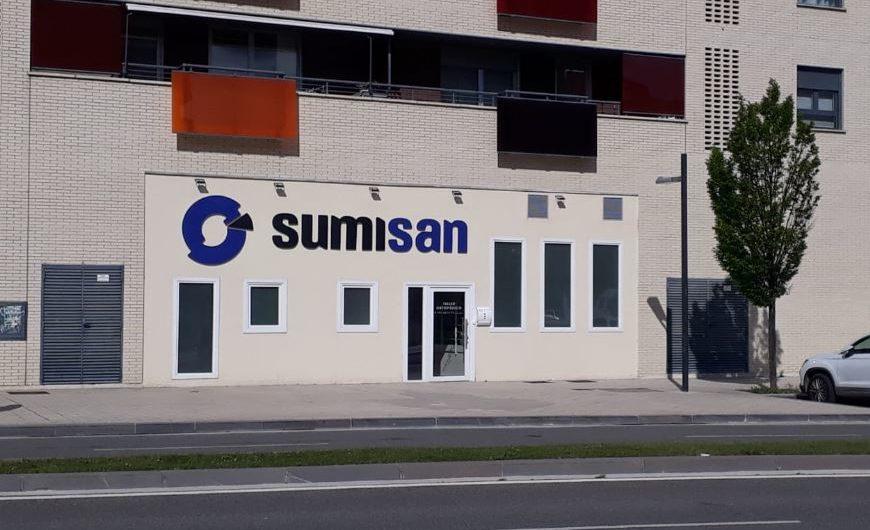 Próxima apertura: ortopedia Sumisan