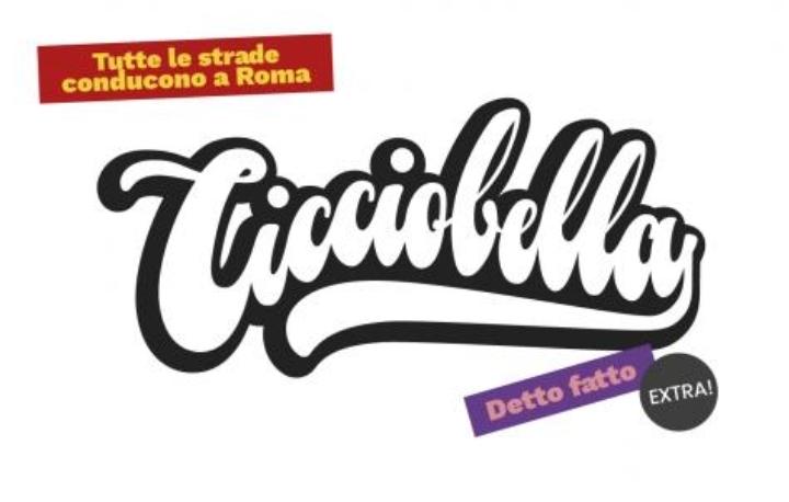 Cicciobella: pizzería ya abierta
