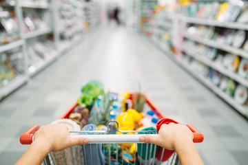 ¿Nuevo supermercado en Lezkairu?