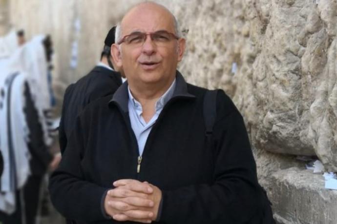 Fallece de un infarto José María Aícua, párroco de la parroquia Cristo Rey